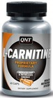 L-КАРНИТИН QNT L-CARNITINE капсулы 500мг, 60шт. - Качуг